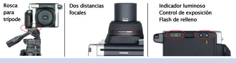 beneficios de fujifilm wide
